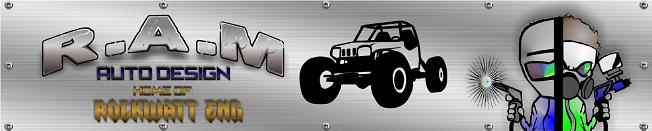 RAM Auto Design