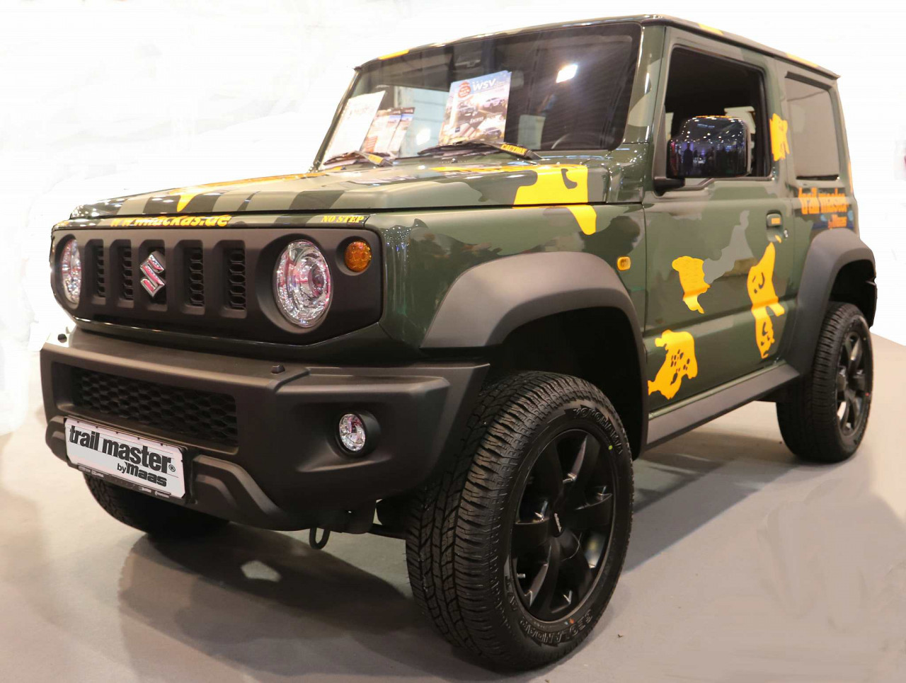 Jimny-2019-lifted