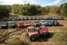 BigJimny Off-Road Meet 2014 - The Awards