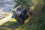 Off-road Trips - AWDC - Kingsclere September 2008