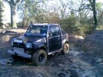 Other Jimnys - Liam's Jimny