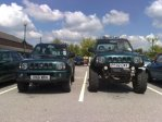 Other Jimnys - Richards Jimny