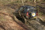 Off-road Trips - Speen 2008