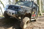 Off-road Trips - TV4x4 Training Day - 2009