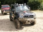Off-road Trips - CSMA Aldermaston 2009
