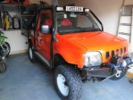 Other Jimnys - Tonk's Jimny