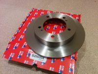 Brake disc - Suzuki Jimny (107mm)