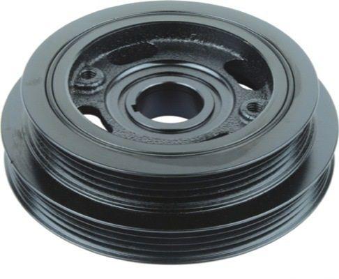 Crankshaft Pulley (Generic) M13A Engine