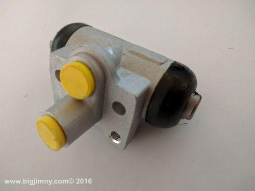 Rear Brake Cylinder - (Offside)