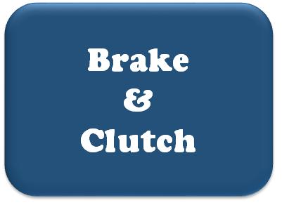 Brakes & Clutch Parts