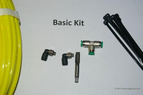 Breather Kit