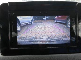 Rear View Camera Kit