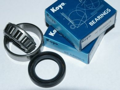 Kingpin Bearing Kit (Premium - Koyo)