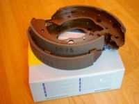 Rear Brake Shoes (Brand varies)